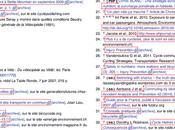 recherches avec Wikipédia sans seulement surligner fiche