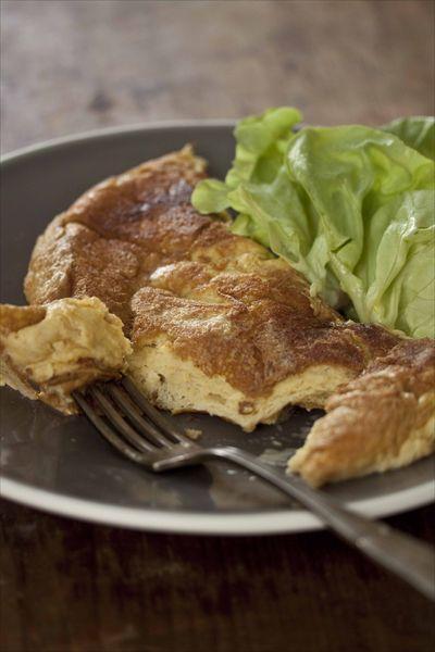 Omelette souflée PL1