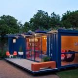Container Guest House 09