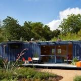 Container Guest House 01