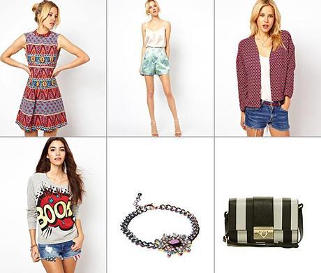 asos mai 3 2013 Le shopping du dimanche # 6 !