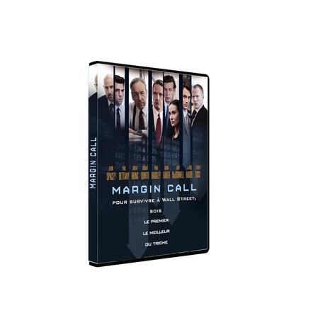 En DVD... Margin Call