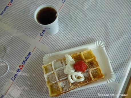SIERCK-LES-BAINS(57)-Marche Gourmande-Le Dessert