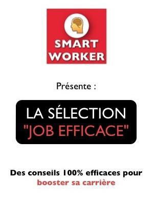 Sélection « Job efficace » numéro 57