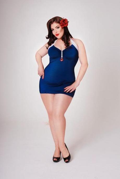 fat beauty