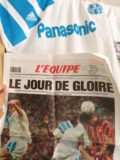 Marseille, il y a 20 ans...