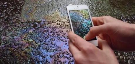 Nouvelle publicité pour l'iPhone 5 (Photos Every Day)...