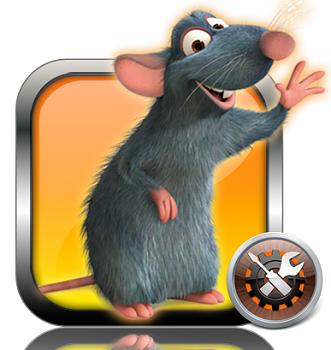 Un rat pour nettoyer votre iPhone jailbreaké...