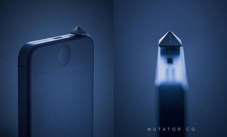 Le Mutator, pour mettre en sourdine votre iPhone...