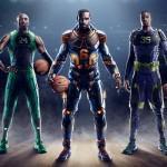 Nike Basketball ELITE Series 2.0 Superhero