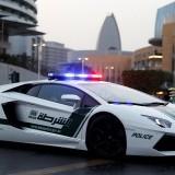 Dubai Police Aventador 02