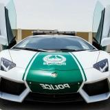 Dubai Police Aventador 01