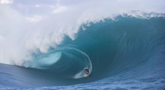 surf, trip de la semaine