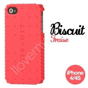 Coque Biscuit Iphone environ 13,90 euros chez I love My Iphone