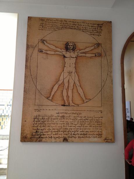 Séjour des lycéens de Varoquaux à Milan