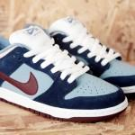 FTC x Nike SB Dunk Low Pro Finally