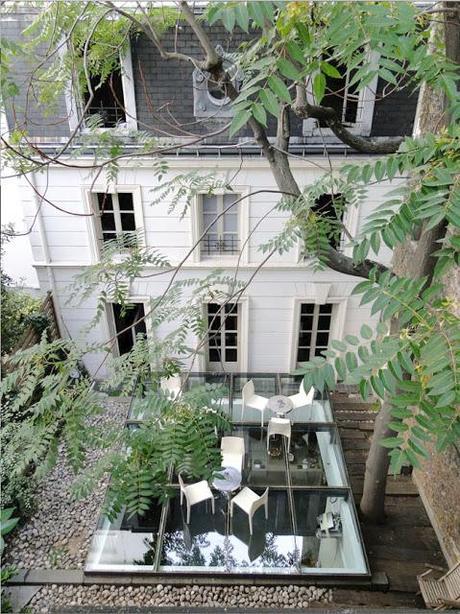 Nous vous proposons en exclusivité à Paris un parc immobi...