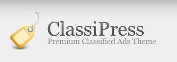 Site d'annonces WordPress