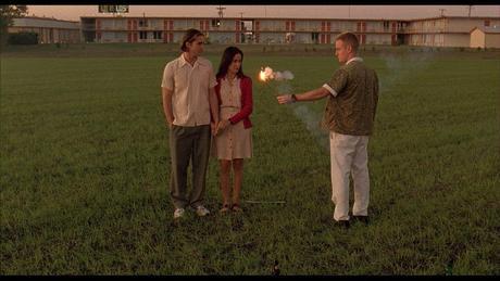 Bottle Rocket - Wes Anderson (1996)