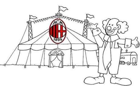 Cirque Milan