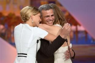 [News Cannes 2013] Le Palmarès du 66ème Festival de Cannes !