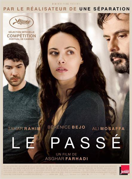 Critique Cinéma : Le Passé