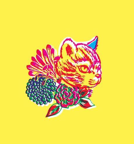 Colorful design by Shik Studio