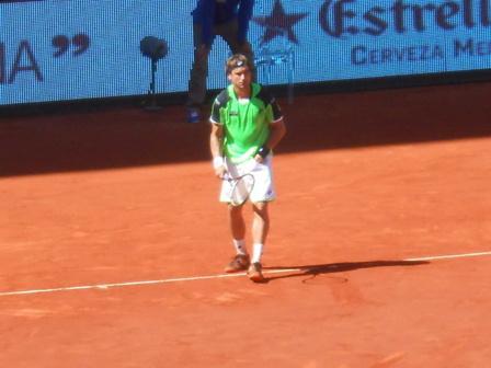 Roland-Garros: Ferrer joue la prudence