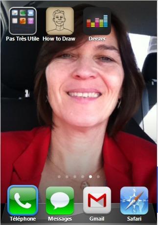 Mes apps iphone préférées