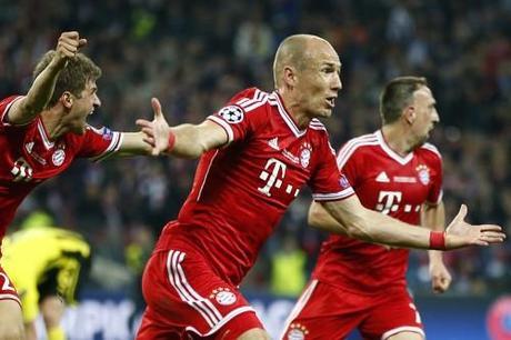 Le Bayern de Munich est champion d'Europe ! Analyse d'un modèle gagnant