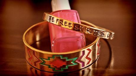 Ettika vous offre des bracelets sur mon blog