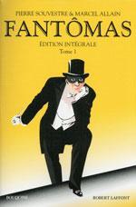 Du lourd en librairie : Fantômas et les écrivains randonneurs