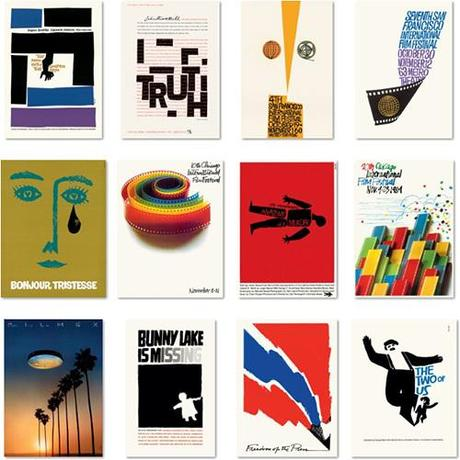The Saul Bass Poster Archive - 02