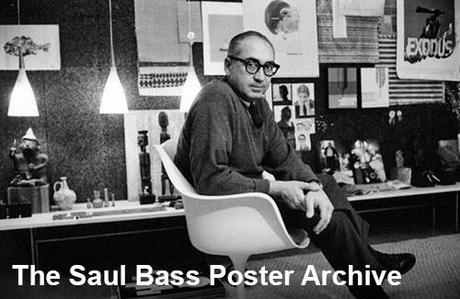 The Saul Bass Poster Archive - 01