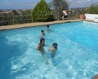 piscine - vacances