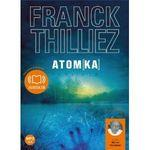 Atom Ka Franck Thilliez Lectures de Liliba