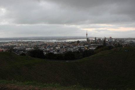 Nouvelle Zélande #1 - Auckland - les lubies de Louise (2 sur 19)