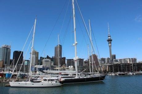 Nouvelle Zélande #1 - Auckland - les lubies de Louise (4 sur 19)