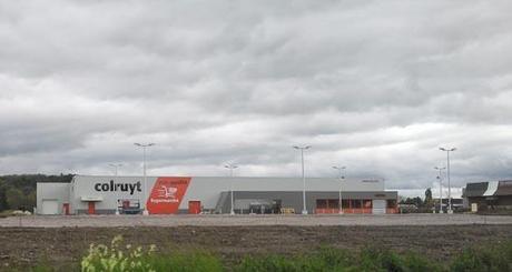 Supermarché Colruyt