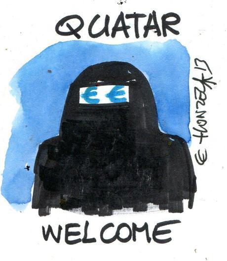 La face sombre du Qatar