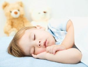 APNÉE chez l'Enfant: Ablation des amygdales et réduction des symptômes – NEJM
