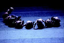 Atelier danse avec la Cie Gallota