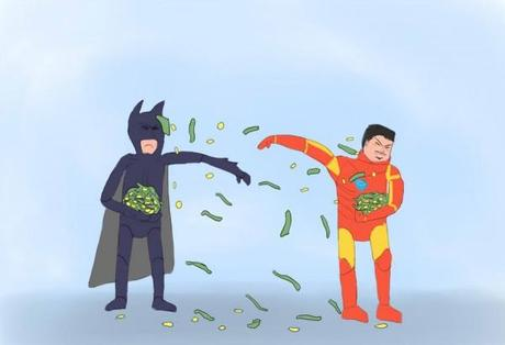 batman_vs_iron_man__the_ultimate_battle_by_rda