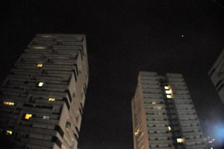 Tours dans la Nuit
