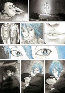 Le bleu est une couleur chaude / Julie Maroh
