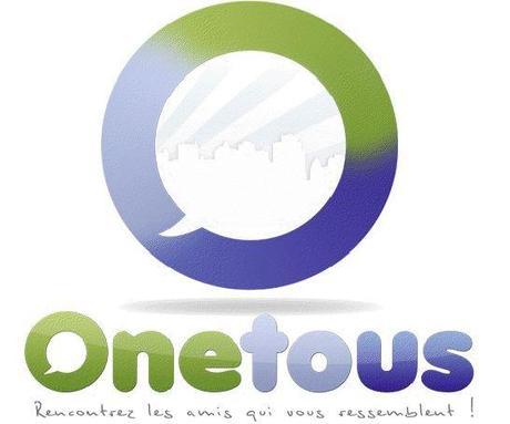 logo onetous #Startup #Onetous, activités atour de soi : que sont ils devenus ?