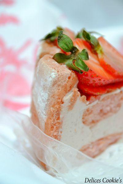 charlottes aux fraises pommes battle food