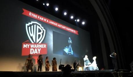 leshaker,consommation,my warner day,grand rex,warner,very bad trip 3,bradley cooper,justice,festival,météo,pluie,warner day,