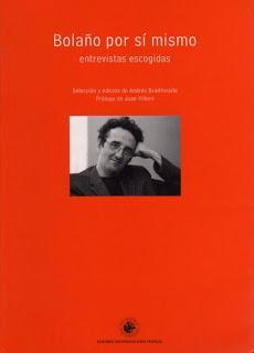 Roberto Bolaño - Bolaño por si mismo