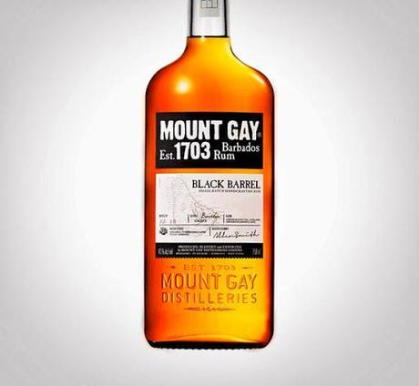 Mount Gay Rum fête ses 310 ans !